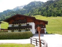 Frühstückspension Ronacher, Oberfelben 61, 5730, Mittersill
