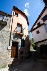 """Apartamentos Rurales """"La Fuentecilla"""", Fuentecilla, 7, 10750, Baños de Montemayor"""