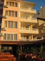 Orion Hotel, Vihren 28, 8130, Sozopol