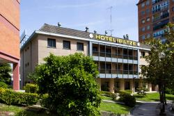 Hotel Ibiltze, Antxota 3-4, 20160, Lasarte