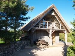 Aaduaida Holiday House, Suure-Rootsi küla, Pihtla vald, 94129, Suur-Rootsi