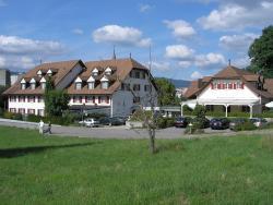 Hotel Restaurant Schlössli, Ipsachstrasse 11-13, 2563, Ipsach