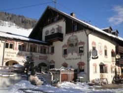 Gasthof Neuwirt, Niederstraße 119, 6083, Ellbögen