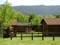 Camping-Bungalow la Vall de Campmajor, Carretera del Collell, s/n, 17831, Sant Miquel de Campmajor