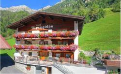 Haus Alpenglühn, Aschbach 47, 6444, Sölden