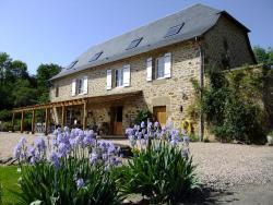 Chambres d'Hôtes Le Foursou, Lieu-dit Bel Air, 46120, Le Bouyssou