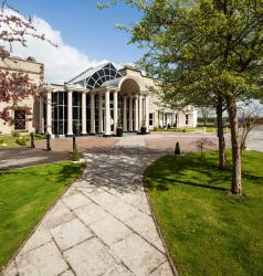 Mercure York Fairfield Manor Hotel, Shipton Road, YO30 1XW, Skelton