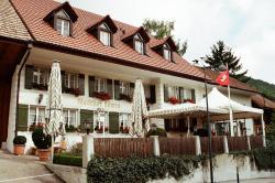 Gasthof Löwen, Hauptstrasse 23, 4634, Wisen