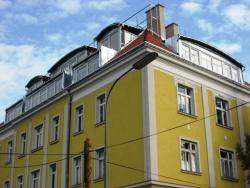 Apartment Dominik, Friesstraße 17, 2540, Бад-Фёслау