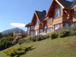 Amigos del Bosque, Ruta 231 Km 55,5, 8407, Villa La Angostura
