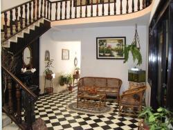 Hotel La Torre, Avenida Chichas 220, 9999, Tupiza