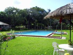 Parque Hotel Morro Azul, Rua Joaquim Mendes, 237, 26650-000, Morro Azul