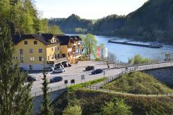 Gasthof zur Donaubrücke, Tiefenbach 1, 3321, Ardagger Markt