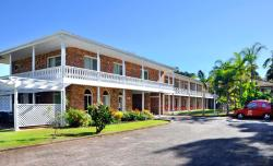 Aston Motel Yamba, 37 Coldstream Street, 2464, 扬巴