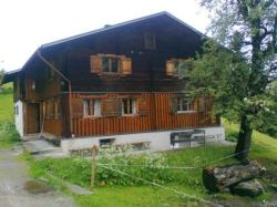 Ferienhaus Konzett Kilian, Bitschweilstraße 35, 6774, Tschagguns