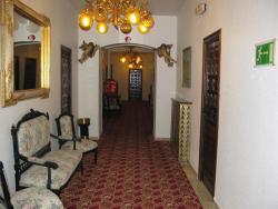 Hotel Nico, Avenida Madrid, 49, 42240, Medinaceli