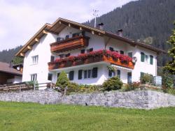 Haus Vallaster, Ziggamweg 211a, 6791, Sankt Gallenkirch