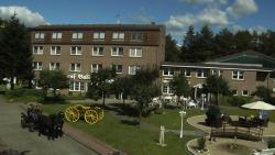 Hotel Graf Balduin, Am Sportpark 1, 26897, Esterwegen
