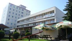 Hotel Sport, Družstevní 400, 411 08, Štětí
