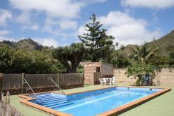 Finca El Vergel Rural, Los cupresos, s/n, 38280, Tegueste