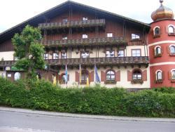 Hotel Böhmerwald, Siegmund-Adam-Strasse 54, 93458, Neukirchen beim Heiligen Blut