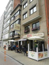 Hotel Callista, De Bruynehelling 15, 8420, Wenduine
