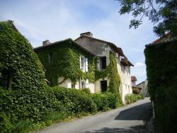 Hotel La Vieille Maison, La Vieille Maison, 24320, Saint-Paul-Lizonne