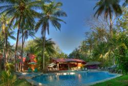 Hotel Celaje, 200m Desde Rio Lajas, 60100, Cabuya