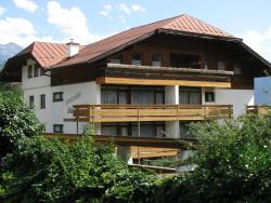 Appartement Weirather Stefan, Gafiailgasse 39, 6460, Imst