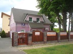 Gästehaus Sol Tour, Landsberger Chaussee 18, 16356, Ahrensfelde