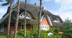 Haus Strandgut, Schifferberg 19, 18347, Ahrenshoop