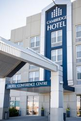 Cambridge Hotel and Conference Centre, 700 Hespeler Road, N3H5L8, Cambridge