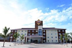Hotel 10 Dourados, Av. Marcelino Pires, 10105, 79842-000, Dourados