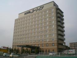 Hotel Route-Inn Kumamoto Oozu Ekimae, Muro 214-9, 869-1235, Ozu