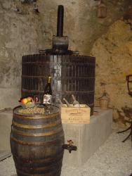 Le Pressoir de Pépé Emilien, Chemin du Pont, 07210, Chomérac