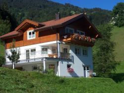 Ferienwohnung Roschitz, Bitschweilstraße 30, 6774, Tschagguns