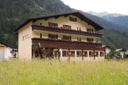 Wohlfühlpension Tirolerhof, Silvrettastraße 21e, 6794, Partenen