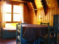 Cabañas Alpinas del Chapelco, Brown 297, Q8370DGA, San Martín de los Andes