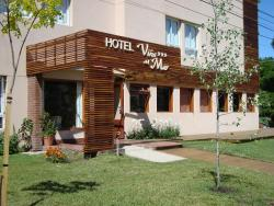 Hotel Viña del Mar, Robette 1098, 7167, Ostende