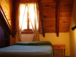 Cabañas Duplex del Chapelco, Alte. Brown 297, Q8370DGA, San Martín de los Andes