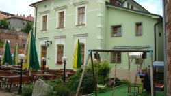 Hotel Krakonoš, Barvířská 41/6, 54101, Trutnov