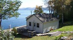 Silver Springs Cottage Resort, 5818 Elephant Lake Road, K0L 1X0, Harcourt