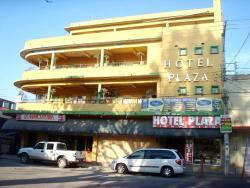 Hotel Plaza, Plaza Constitucion Letra F,  Zona Centro, 79610, Río Verde