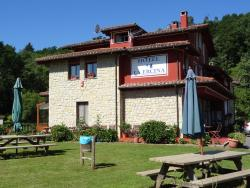 Hotel La Ercina, Intriago, s/n, 33556, Intriago