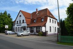 Hotel Zum goldenen Stern, Leibscher Hauptstr. 30, 15910, Leibsch