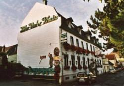 Hotel & Restaurant Alter Vater Rhein, Große Fischergasse 4, 55283, Nierstein