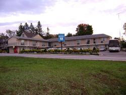 Huntsville Inn, 19 King William Street, P1H 1G6, Huntsville