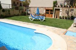 Hotel Castellote, Paseo de la Mina , 13, 44560, Castellote