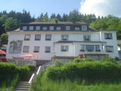 Hotel Haus am Steinschab, Steinschab 3, 59969, Hallenberg