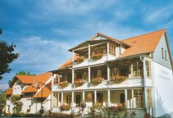 Hotel Pension Am Kurzentrum, Brinkstraße 11-13, 06507, Bad Suderode